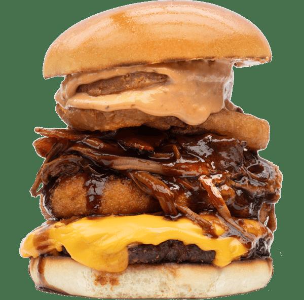 best burgers in nsw - big poppa