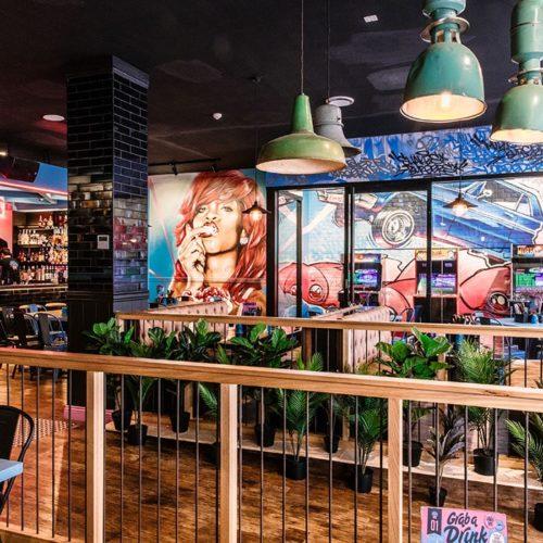 best burger in paramatta - milky lane parramatta