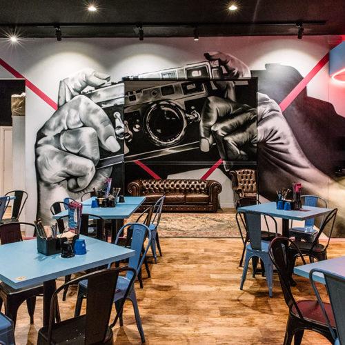 parramatta burgers - parramatta restaurant